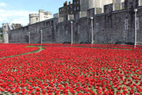 UKTickets - Entry to The Tower of London for One - Save 4%