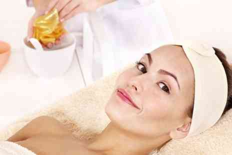 nikky beauty salon - Facial With Indian Head Massage  - Save 71%