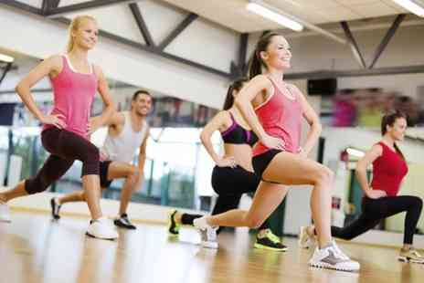 Fit4less Long Eaton - Ten Fitness Passes - Save 50%