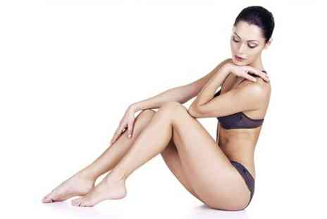 Evidence Beauty Centre - Six Sessions of  IPL Hair Removal on Three Areas - Save 50%