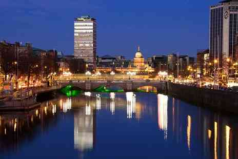 KPXTravel - Two Nights Stay in The Belvedere Hotel Dublin with Flights - Save 50%