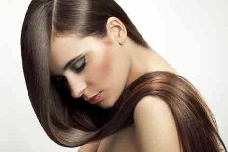 Touch Hair Salon - Restyle or Cut With Condition and Head Massage - Save 59%