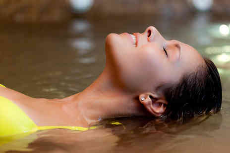 VIVA Urban Spa Warrington - Spa Day with a Choice of Treatments and Refreshments - Save 50%