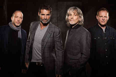 UK Events and Production - Tickets to Wet Wet Wet Live  - Save 21%