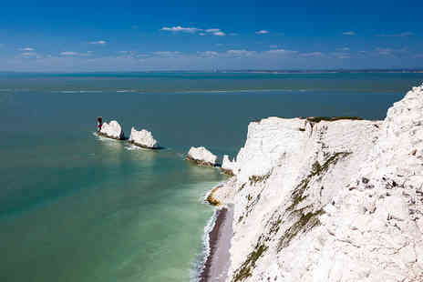Luxury Travels and Tours - Luxury Coach Day Trip to the Isle of Wight - Save 61%