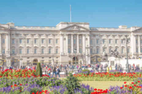 London Premier Walking Tours - Kings, Queens, Politics and Power Walking Tour  - Save 40%