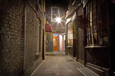 London Premier Walking Tours - Tickets to a Jack the Ripper London Walking Tour - Save 40%