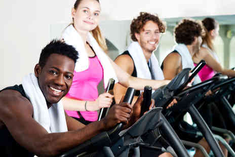 Roko Health Club Chiswick - Ten Health Club Passes for One  - Save 74%