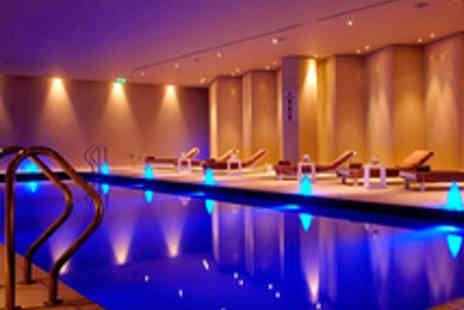 Mandara Spa - Luxury Spa Day with Three Treatments for Two - Save 44%