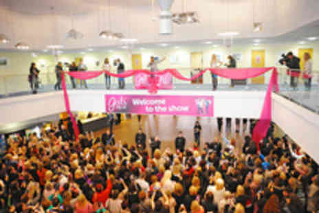 PSP Publishing - Tickets to the Girls Day Out Show for One  - Save 27%