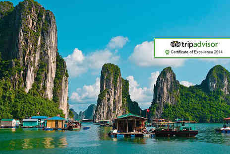 Hoi An Express - Ten day Vietnam tour in 3 Star accommodation - Save 47%