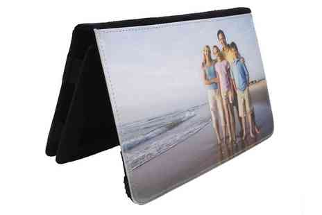 Dip Into - Personalised Tablet Case  - Save 69%