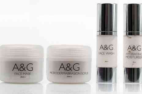 Beaut Boutique - Acai & Goji Berry Pamper Set - Save 79%