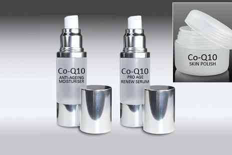 Beaut Boutique - Co Q10 Anti Ageing Set - Save 77%