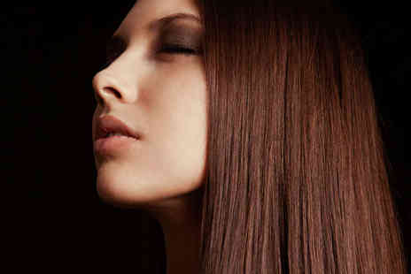 Charles M Biro - La Kerabelle Keratin Treatment with Haircut and Finish - Save 71%