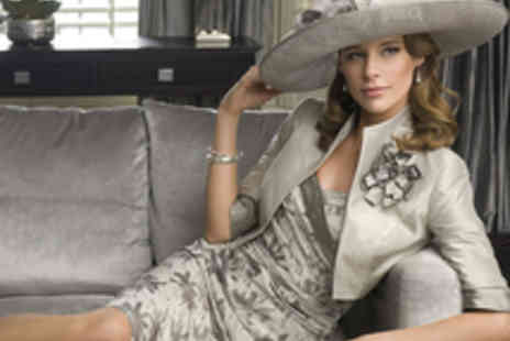 UK Grand Sales - Tickets to Ascot Fashion Weekend - Save 50%