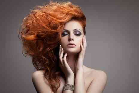 RiRi London Hair and Beauty - Hair package in Leicester Square - Save 50%