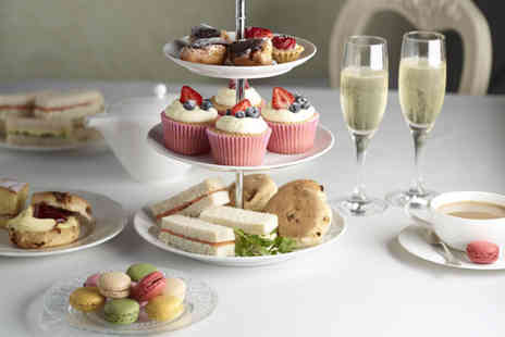 Rydges Kensington - Afternoon tea for two - Save 50%
