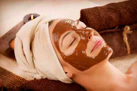 Beauty by Louisa - Luxury chocolate facial - Save 50%