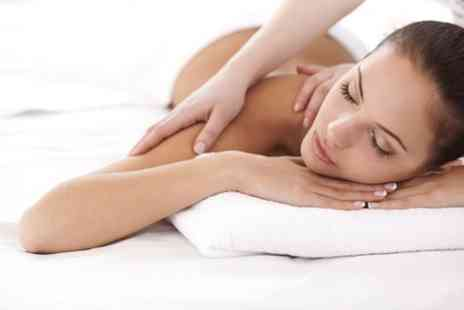 REM Laser Clinic - Full body massage - Save 50%