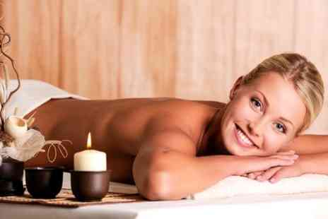 The Ocean Rooms - Spa  Access With Two Treatments For One  - Save 68%