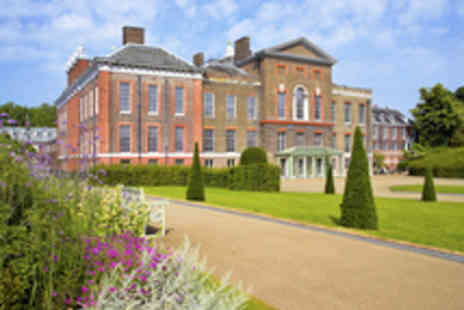 UKTickets - Entry to Kensington Palace - Save 4%