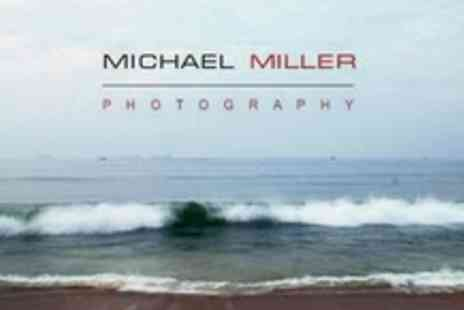 Michael Miller Photography - Photography and Camera Workshop - Save 74%