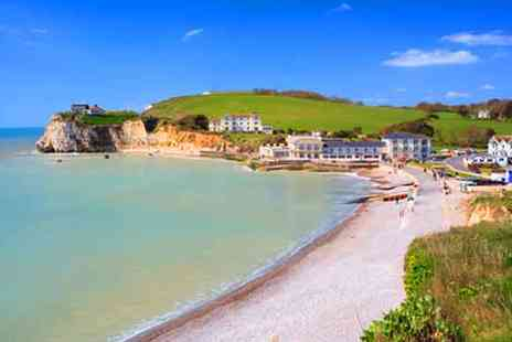 Luxury Travels and Tours - Isle of Wight Day Trip and Ferry - Save 62%