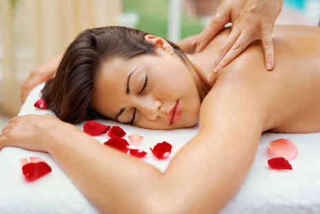 Beauty by Allana - Full-Body Massage or 45 Minute Facial - Save 50%