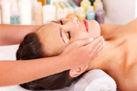 Beauty Treats - Full body and Indian head massage - Save 50%