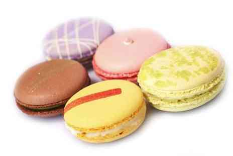 Flammen & Citronen - French Macaron Making Class - Save 48%