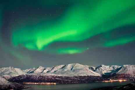 iFly Holidays - Two night Iceland break including flights - Save 36%