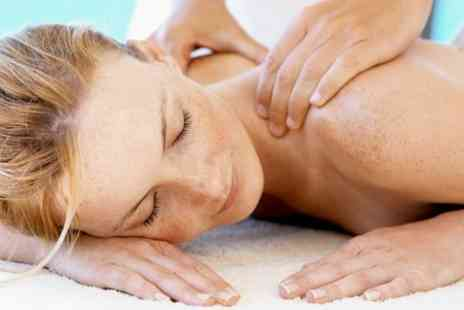 NS Salons Kings Langley Beauty - One Hour Full Body Massage - Save 60%