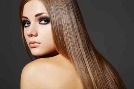 Purple Rose Salon - 16� micro ring human hair extensions - Save 72%