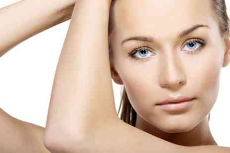 Devon Laser Lipo - Two Sessions of Radio Frequency Facial - Save 77%