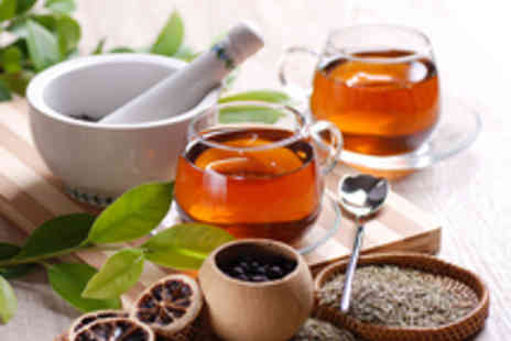 The Fairford Centre - Online Herbal Medicine Course with Bonus Materials - Save 92%