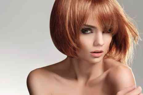 Peter Jones Hair Design - Restyle Cut With Blow Dry and Conditioning Treatment  - Save 75%