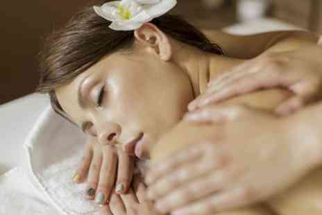 Lust Tanning & Beauty - Express Facial With Massage  - Save 52%
