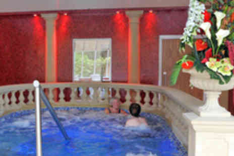 The Parsonage Hotel & Spa - Charming York Spa Day with Treatment and Refreshments - Save 45%