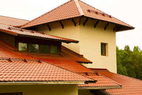Pure H20 Window Cleaning - Home Gutter Cleaning Service - Save 85%