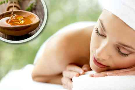 Ayurveda Pura Health Spa & Beauty Centre - Facial plus Ayurvedic Back Massage or Foot Massage - Save 46%