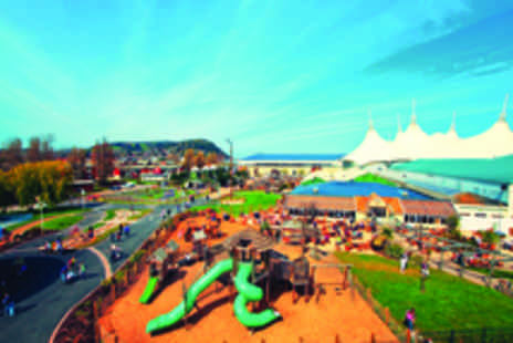 Butlins Holidays - Four Night Midweek Family Breaks  - Save 24%