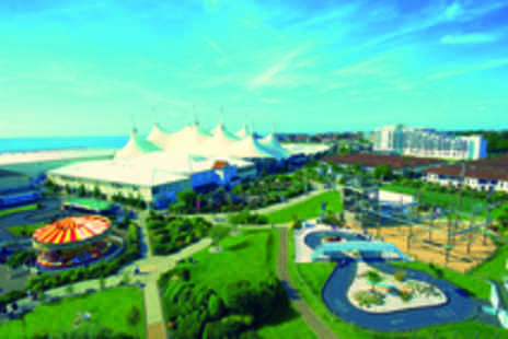 Butlins Holidays - Four Night Midweek Family Breaks  - Save 43%