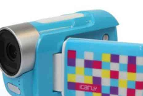 Sonic UK - An iCarly digital video recorder with changeable fascias - Save 50%