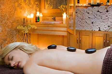 Hilton Sheffield Hotel - Spa Day with Massage or Facial & Afternoon Tea - Save 40%