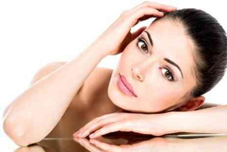 Ultim8 Beauty -  60 Minute Pamper Package  - Save 50%