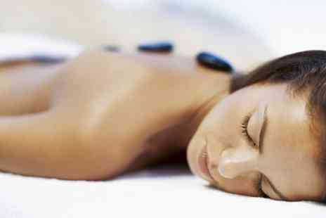 Spa 303 - Pamper Day With Choice of Treatments - Save 41%