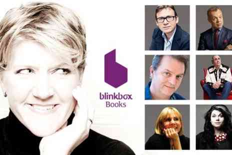 Clare Balding Live - Clare Balding Interviews Live Guests Including Graham Norton, Paul Merton and Others - Save 49%