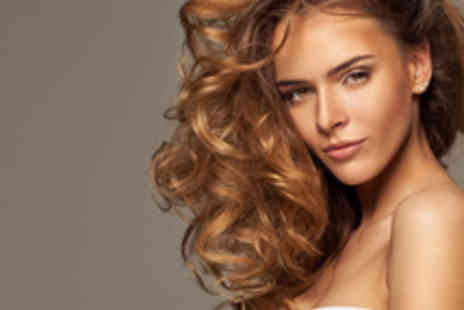 Bellisimo - Ladies Hair Cut and Finish with Deep Conditioning Treatment for One  - Save 63%