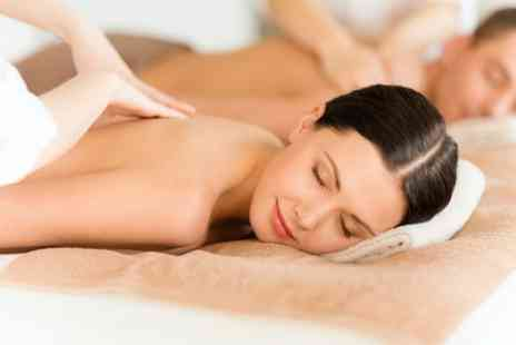 Tranquility - Choice of Two Beauty Treatments - Save 48%